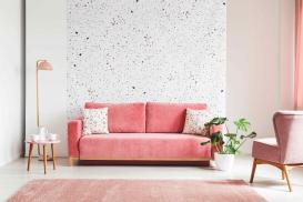 Nowoczesne tapety – pomysł na efektowne dekoracje ścian