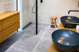 ACO ShowerDrain - szczegóły wpływają na design łazienki