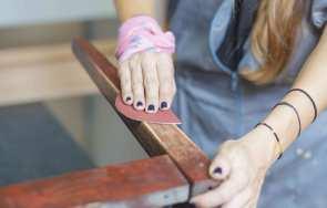 Renowacja mebli – niezbędne materiały i sprzęty