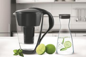 Dzbanek filtrujący – czysta i zdrowa woda na zawołanie