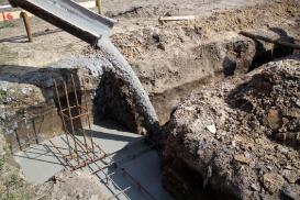 Cement budowlany – rodzaje i zastosowanie