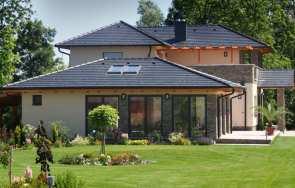 Kompletny system dachowy od jednego producenta – to się opłaca