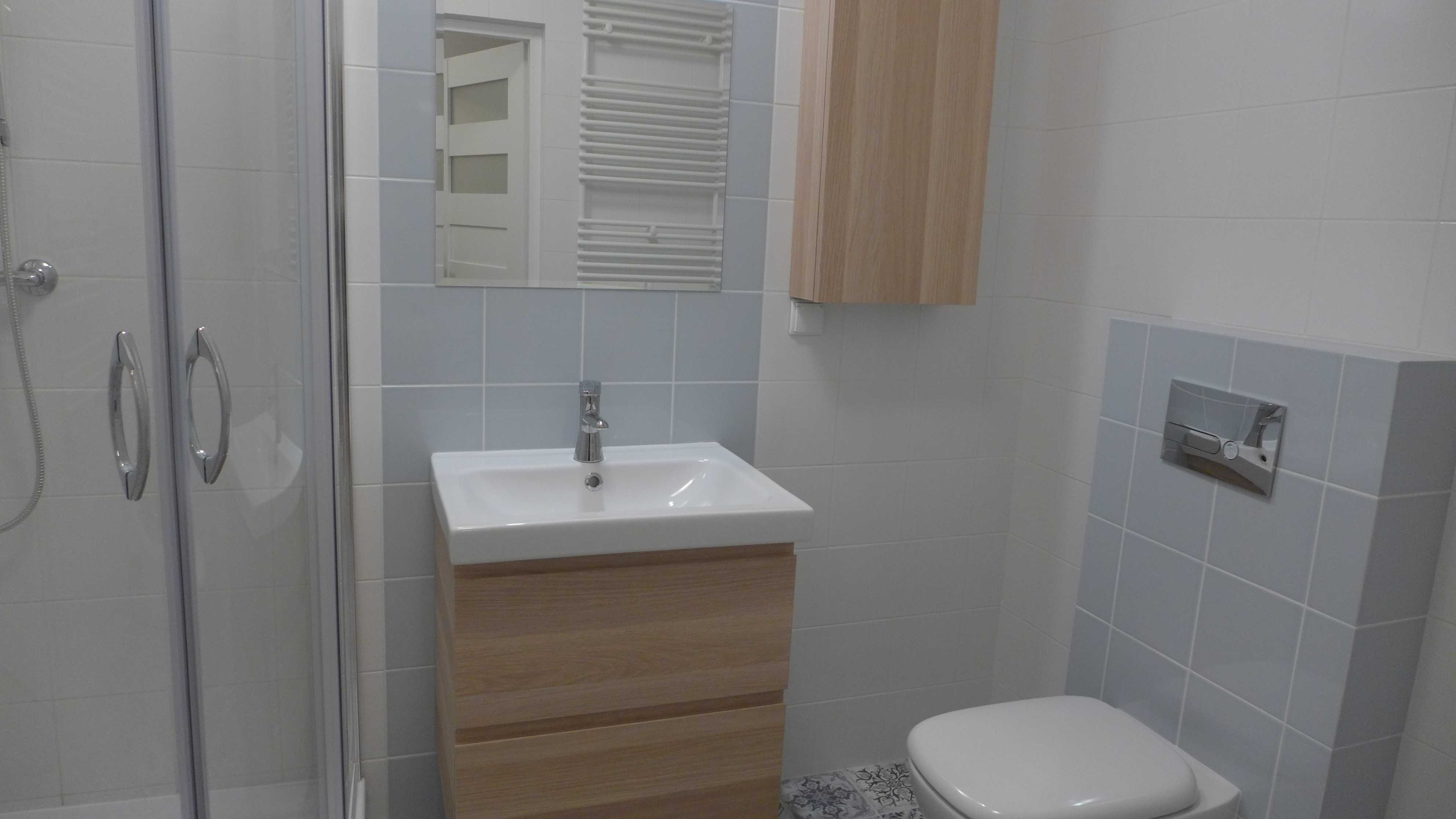 Gruntowny Remont łazienki Prace Przygotowawcze