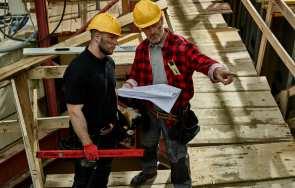 Niezbędny element prac remontowych – poziomnica Stalco Perfect Powermax