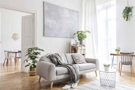 Wyposażenie małego mieszkania