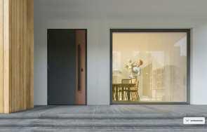Stolarka zewnętrzna - harmonia i bezpieczeństwo Twojego domu