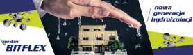 Jak skutecznie ochronić dom przed wilgocią