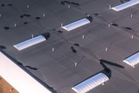 Najlepsze papy zgrzewalne i papy aktywowane termicznie - System Flagowych Pap Icopal