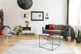 Nowoczesny styl eklektyczny – jak urządzić wnętrza, stosując elementy różnych stylów