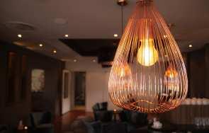 Pomysły na dekoracje wnętrz – oświetlenie dekoracyjne
