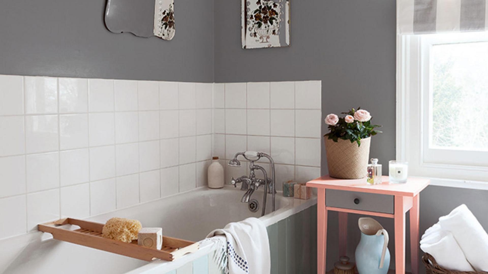 Jak Ozdobić ściany W łazience
