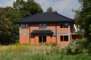 Czym ocieplić dom wybudowany z ceramiki
