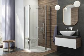 Nowoczesne akcesoria łazienkowe - jak je dobierać, żeby aranżacja była spójna?