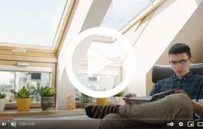 Zestawy okien dachowych VELUX - zyskaj więcej przestrzeni w Twoim domu!