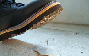 Wygodne i bezpieczne buty robocze