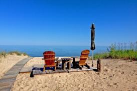 Domek nad morzem – wyposażenie obowiązkowe na lato