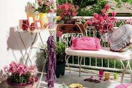 Dywan balkonowy