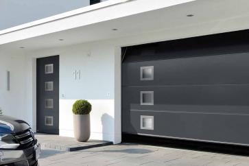 Bramy garażowe według standardu WT 2021