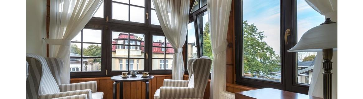 Okna Narożne W Domu Konstrukcja Na Co Zwrócić Uwagę