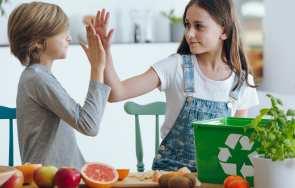 Czyszczenie i dezynfekcja kosza na śmieci, czyli jak pozbyć się nieprzyjemnego zapachu?