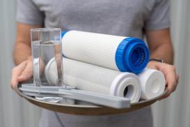Uzdatnianie wody ze studni – filtry do wody