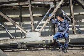Jeans - nowy trend w odzieży roboczej