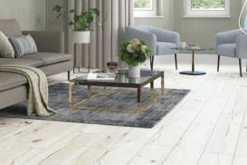 5 elementów, na które warto zwrócić uwagę przy wyborze paneli podłogowych