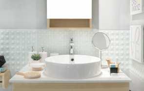 Mała łazienka – jak zaaranżować strefę umywalkową