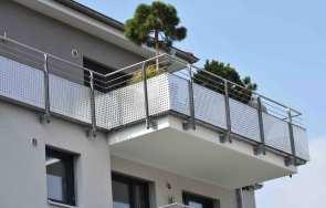 Jak odprowadzić wodę z balkonu
