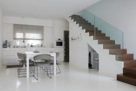 Jak krok po kroku zrobić schody wewnętrzne z paneli podłogowych