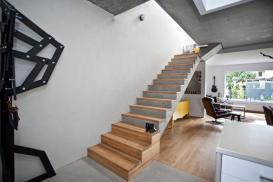 Czym wykończyć stopnie schodów