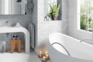 Pewny uchwyt w łazience