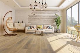 Panele podłogowe WILD WOOD - sposób na piękne i solidne podłogi