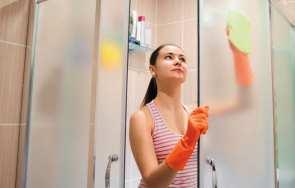Sposoby na czystą łazienkę