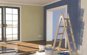 Jak przygotować ściany przed pierwszym malowaniem