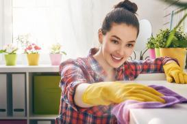 Jak pozbyć się kurzu? 5 sprawdzonych sposobów na pozbycie się kurzu z domu