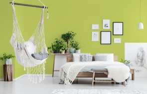 Jakie kolory ożywią twój dom lub mieszkanie?