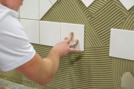 Remont łazienki – odpowiedni dobór chemii budowlanej