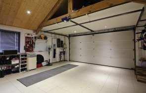 Jak utrzymać porządek w garażu