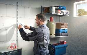 Artykuł: Bezpieczny montaż w każdym podłożu