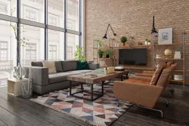 Aranżacyjny styl loftowy – czym się charakteryzuje i dla kogo będzie odpowiedni?