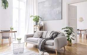 Dekoral Perfect – najlepsza farba do przemalowania ściany kolorowej na biało