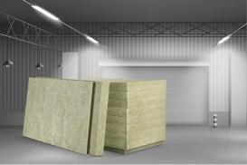Skuteczna izolacja dachów płaskich