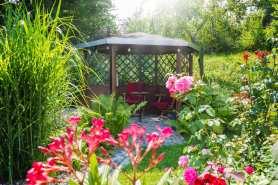 Altana a prawo budowlane – altanki i składziki ogrodowe w świetle przepisów