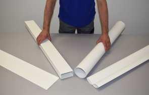 Artykuł: Składane kanały wentylacyjne VENTIKA PRESS pomogą zaoszczędzić miejsce i pieniądze