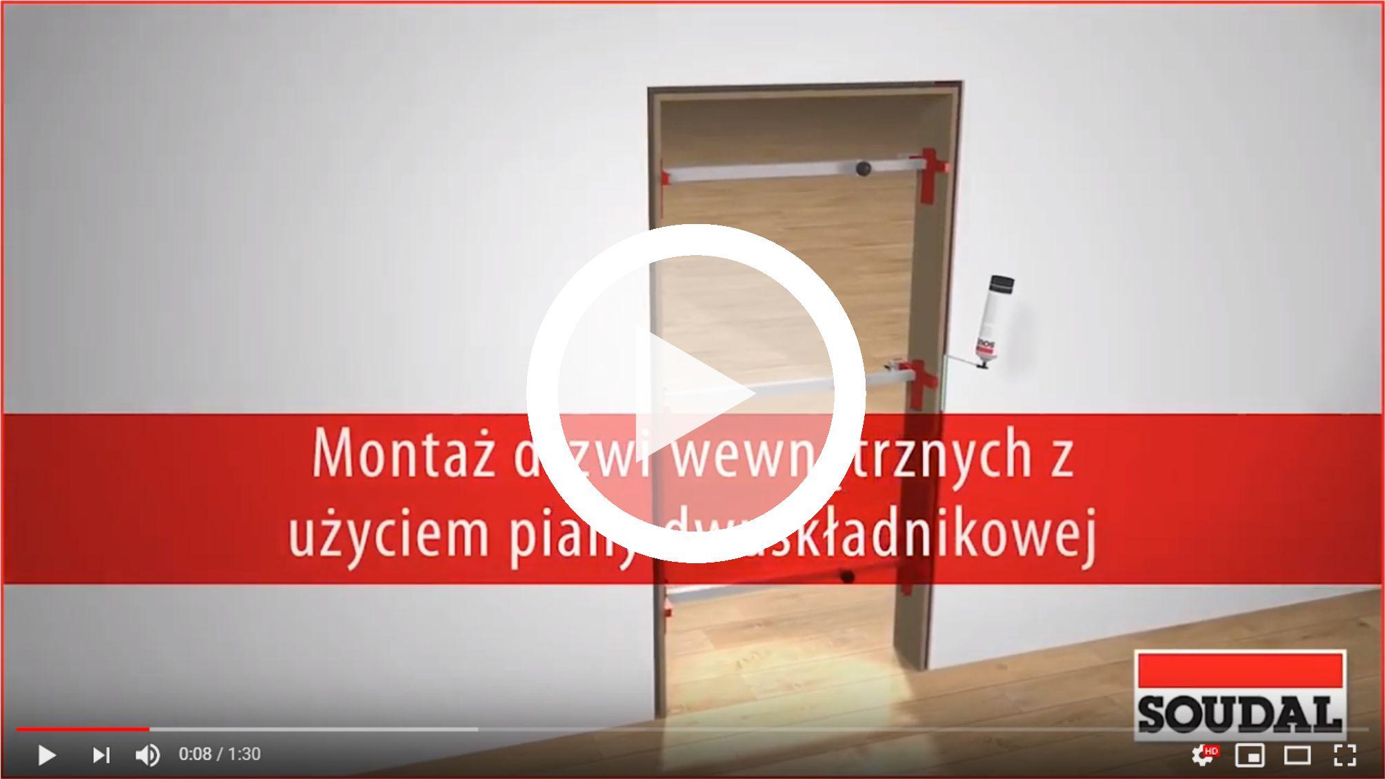 montaz-drzwi-z-uzyciem-pianki-montazowej-dwuskladnikowej-soudal