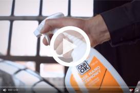 Wosk nano krzemowy CAR OK PRESTIGE LINE - PROFAST