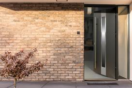 Drzwi zewnętrzne – z jakiego materiału