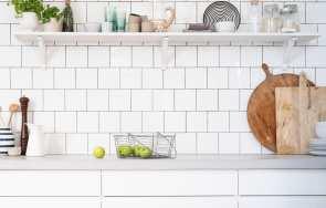 Remont kuchni - jak niedużym kosztem odświeżyć kuchnię