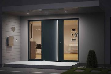 Ciepłe drzwi według WT 2021